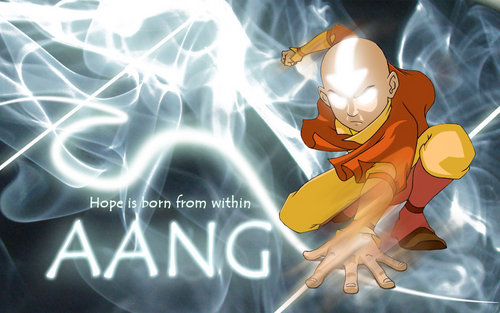 Avatar The Last Airbender Images Aang Wallpaper By Mentalstrike2
