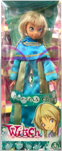 Witch Princess Elyon Doll Winx Vs Witch Photo