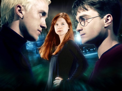 harry potter and malfoy fanfiction