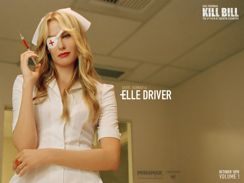 Image result for Elle driver