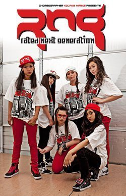 rng - RNG-rated Next generation Photo (20619507) - Fanpop
