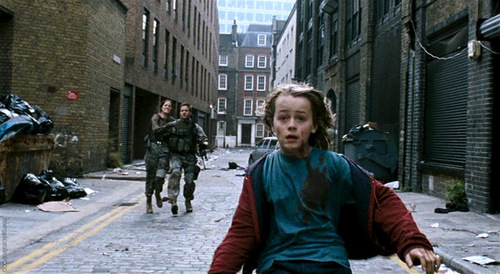 Image result for 28 weeks later