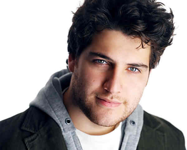 Adam Pally as Max