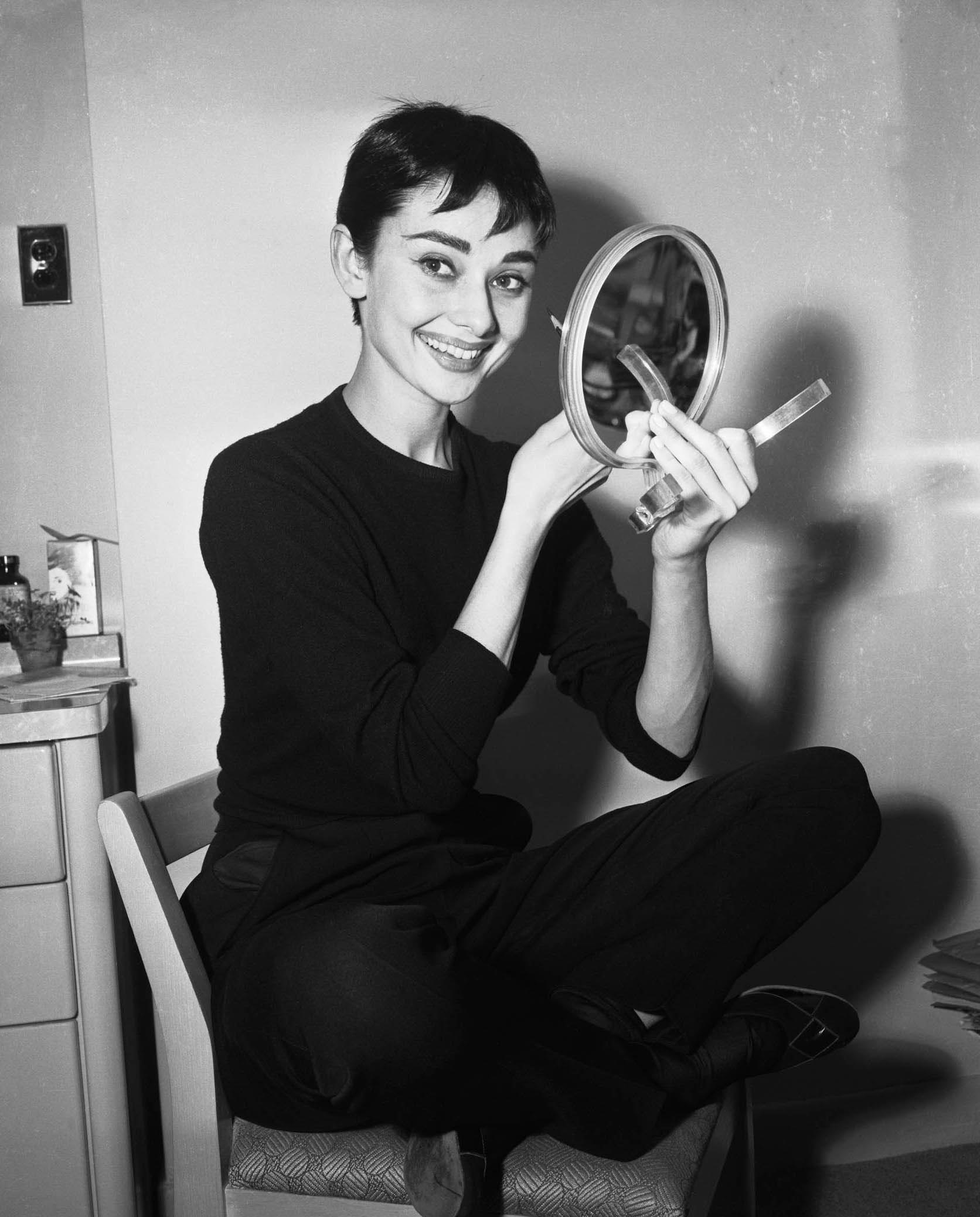 Audrey Hepburn Home Decor
