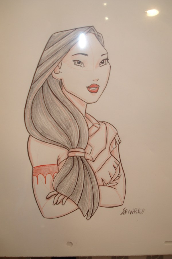 Disney Princess Drawings - 21906992