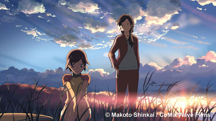 The Girl Who Leapt Through Time Wallpaper Byousoku 5 Cm Images 5 Centimeters Per Second Wallpaper