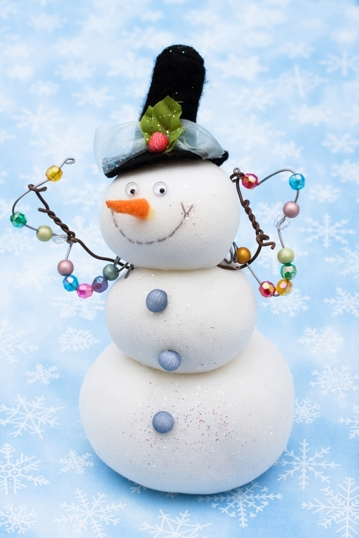Snowman - Christmas Photo (22227862) - Fanpop