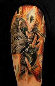X Men Tatuajes X Men Foto 22343199 Fanpop