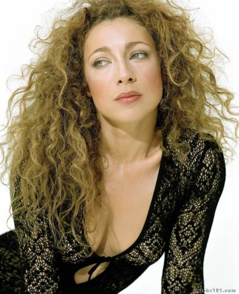 Alex Kingston nude 523