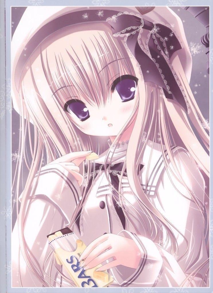 cute anime girl anime