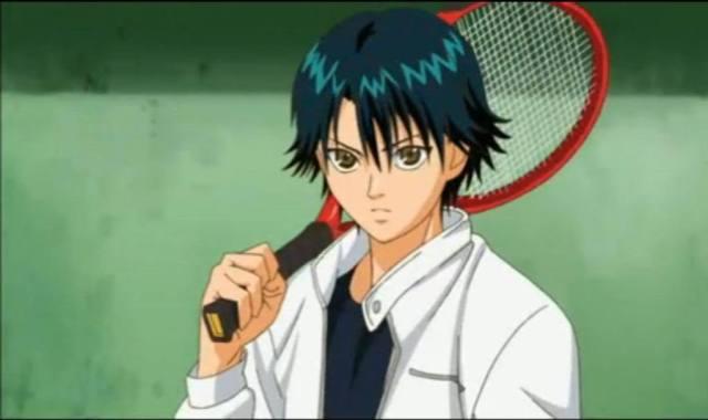 Hasil gambar untuk Echizen Ryoma