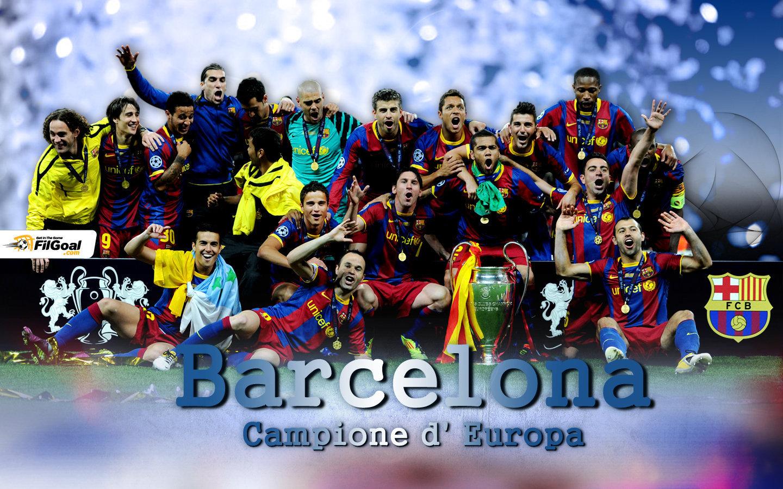 巴塞羅那足球俱樂部
