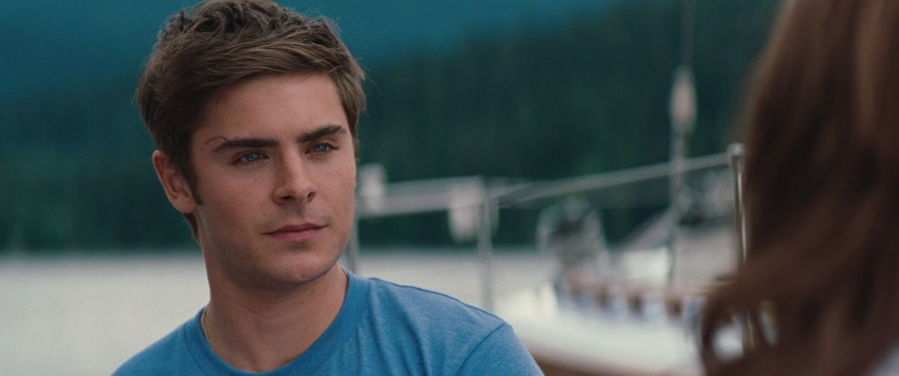 Charlie St Cloud Quotes