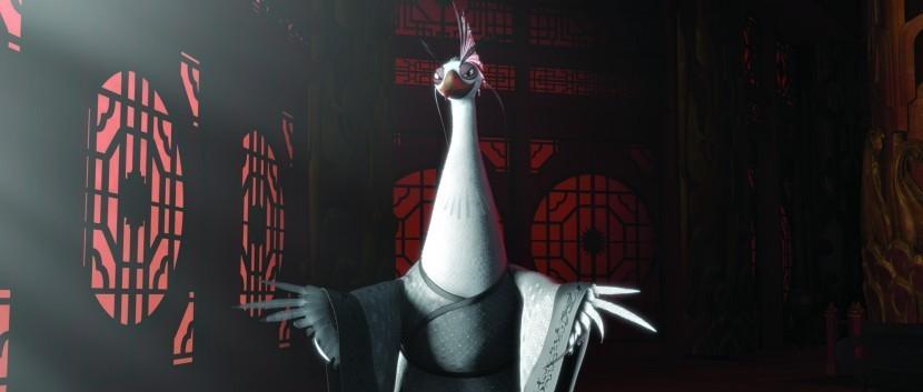 Kung Fu Panda Wallpaper Cute Lord Shen Images Lord Shen