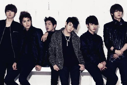 BEAST - Kpop Photo (22800805) - Fanpop