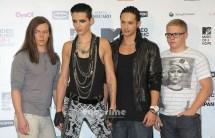 Tokio Hotel Vmaj - 23179125 Fanpop