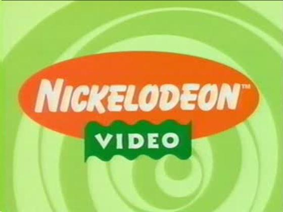 Paramount Pictures Corporation images Nickelodeon Video