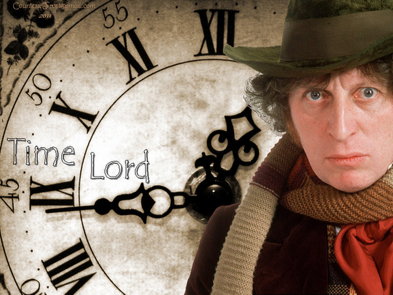 The Fourth Doctor images Time Lord HD wallpaper and background photos 23366978