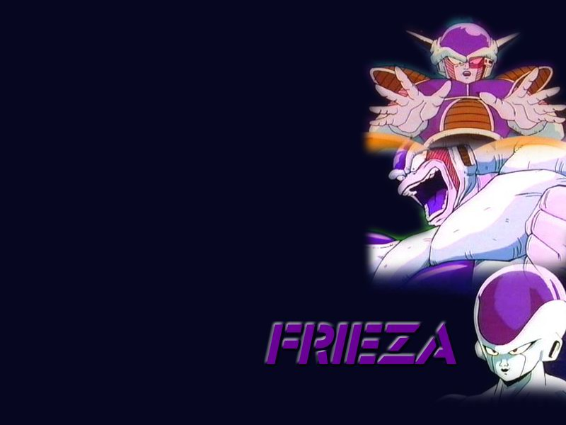 Wallpaper 3d Dragon Ball Z Dbz Rampage Images Frieza Hd Wallpaper And Background