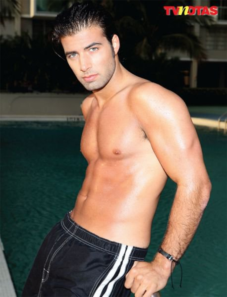 JENCARLOS CANELA-new ♥ - jencarlos-canela photo