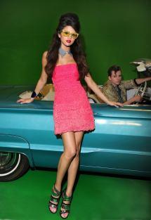 Selena Gomez Love You Like