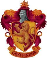 Gryffindor Logo - Gryffindor Quidditch Team Icon (23792469) - Fanpop