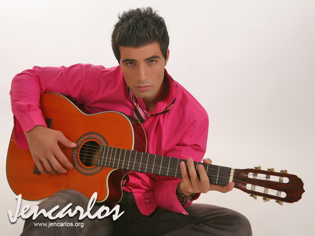 Jencarlos Canela in my ♥..........new - jencarlos-canela wallpaper