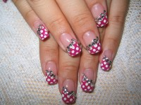 awesome nail art - Nails, Nail Art Photo (23708308) - Fanpop