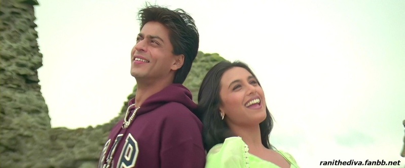 Thoughts on Kuch Kuch Hota Hai/Something Happens – Marble ...