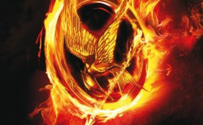 The Hunger Games Official Spanish Poster The Hunger