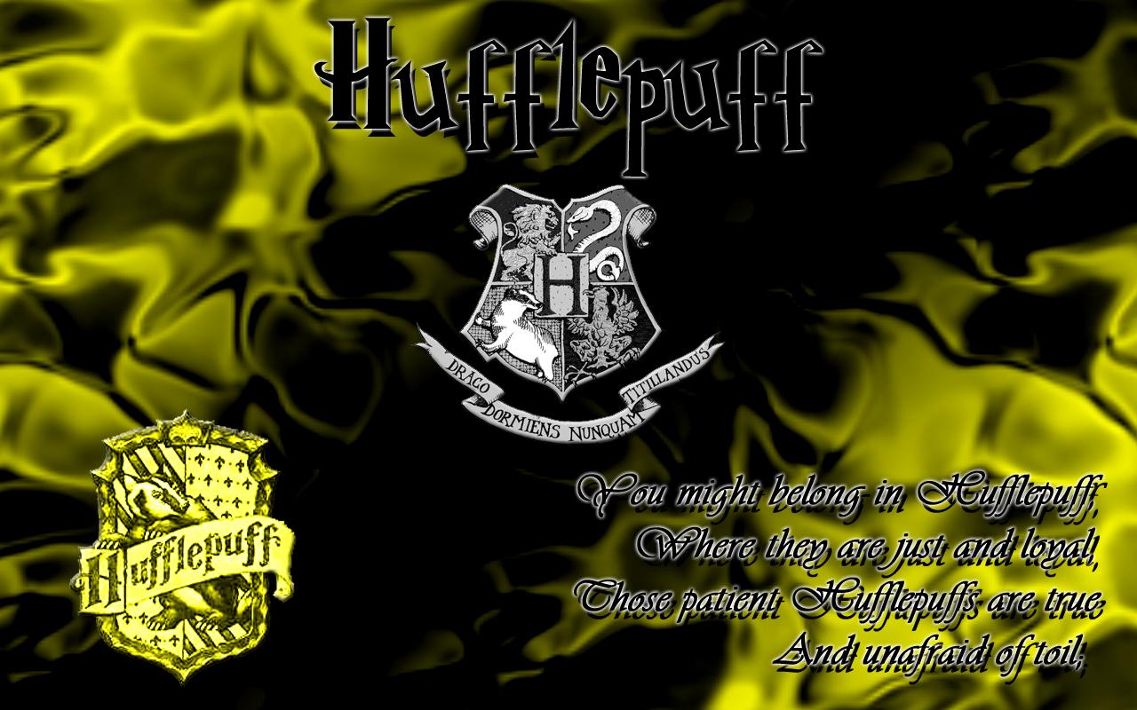 Hogwarts Wallpaper Hd Hufflepuff Hufflepuff Fan Art 24005156 Fanpop