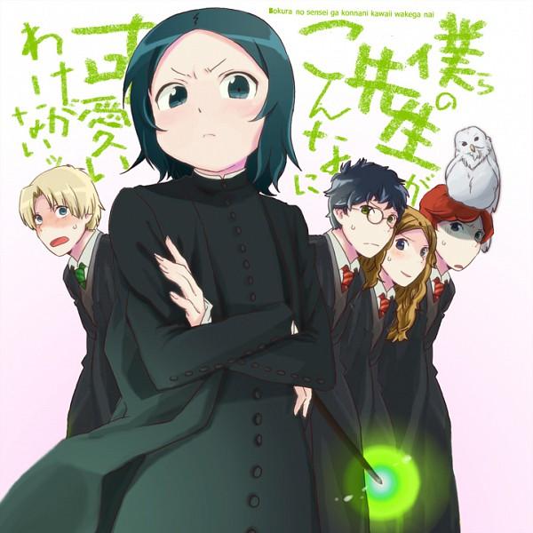 Cute Hufflepuff Wallpaper Potter Anime Harry Potter Anime Photo 24194631 Fanpop