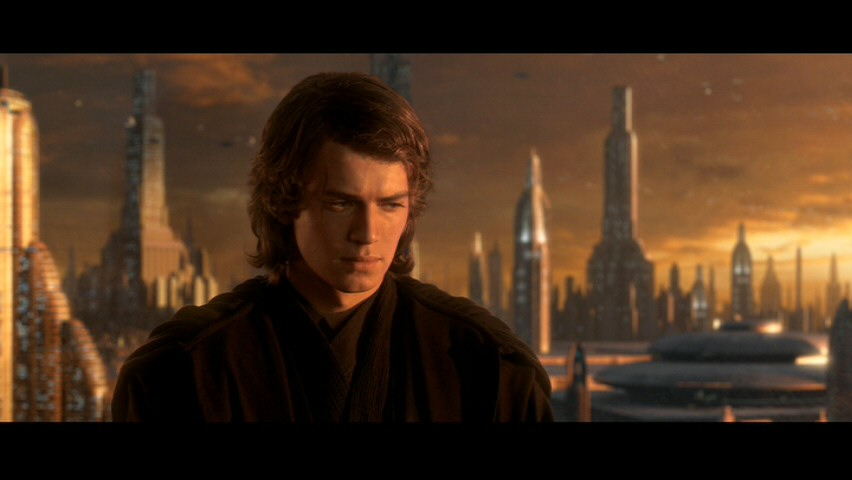 Anakin Skywalker is a murderer. But no one protests his figures being sold.