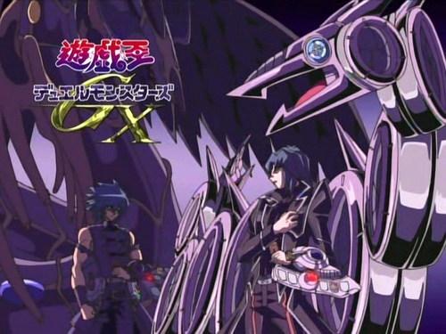 Phoenix Jaden Gx Vs Aster Yuki Gi Yu Oh