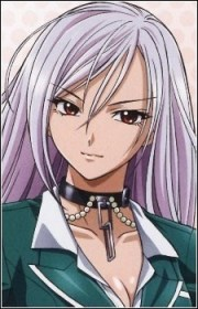 favorite silver white grey haired