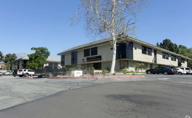 870 N Mountain Ave Upland Ca 91786 Property For Lease