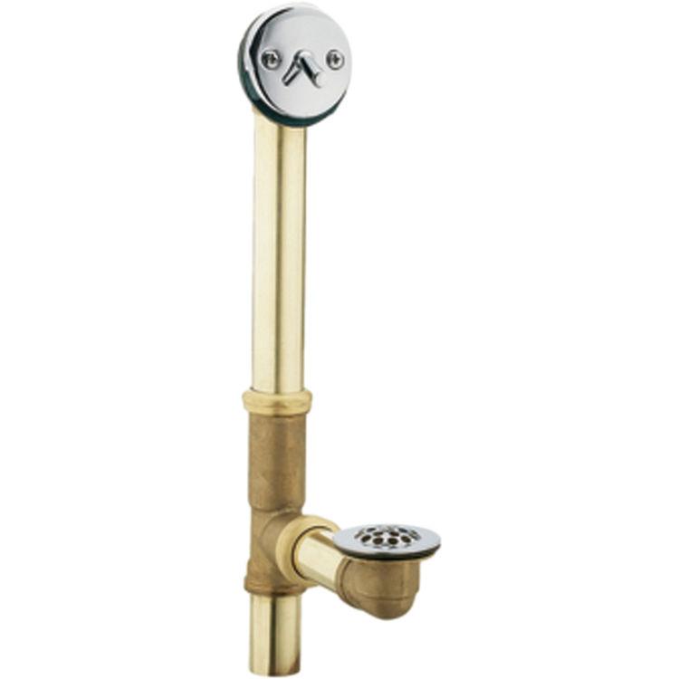 Moen 90410 Tub Shower Drain Covers
