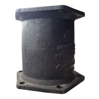 8 Inch Mechanical Joint Connection Coupling, Ductile Iron ...
