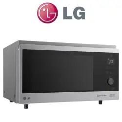 lg mj3965acs 39l neochef convection microwave r6999 00 cooking appliances pricecheck sa