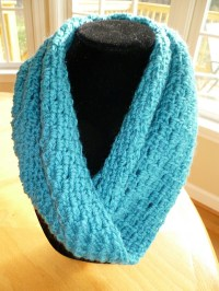 The New Crochet Cowl Scarves: A New Year, A New Crochet ...