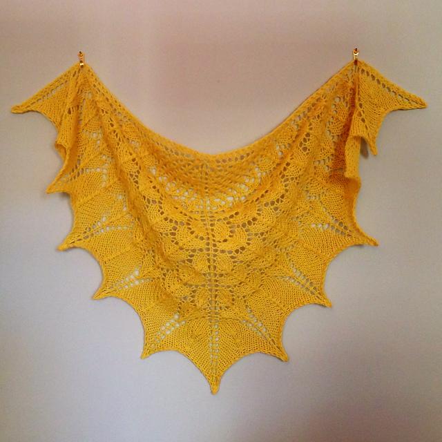 Crochet Hand Stitch Page 2