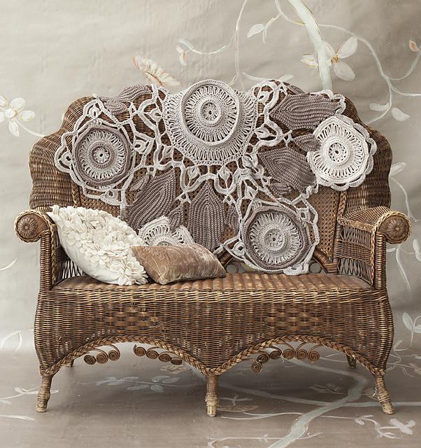 3KCBWDAY7 Crafting Balance – Knitter Identified but Crochet