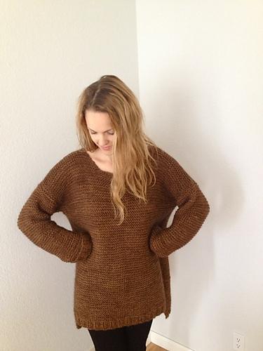 http://www.ravelry.com/patterns/library/mammas-hjemmestrikkede-genser-skappelgenseren