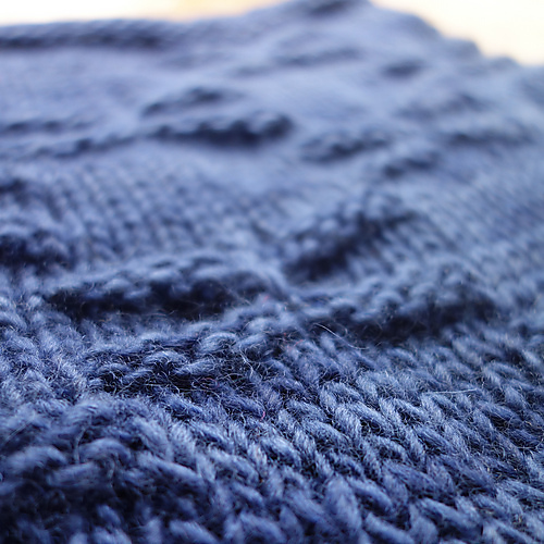 """Today seems to be #limitedfree pattern sharing day! Get """"Xstitch"""" free from Susan on Ravelry! http://ow.ly/Yjekf"""