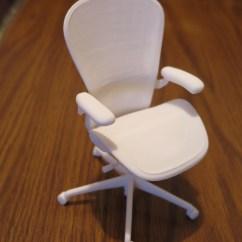 White Aeron Chair Beach Chairs Sam S Club 4 85 Tall Sflgnwy25 By Newgiftcity