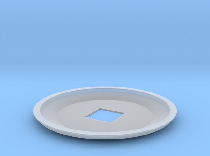 1-1000th Enterprise Saucer Top (5CWRYMXLW) by aptivaboy