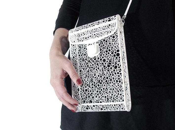 Voronoi Bag #1 (A5HQEAP8H) By __DF__