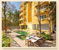 Book Surya Sangolda An Apartment Hotel Goa Reviews