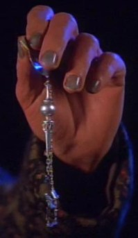 Bajoran earring - Memory Alpha, the Star Trek Wiki