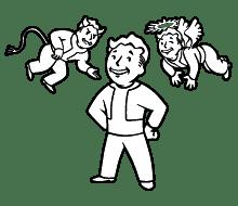 Fallout: New Vegas Edition (Non Con/Freeform)